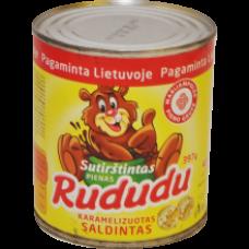 MPK - Rududu Sweetened Condensed Milk 397g