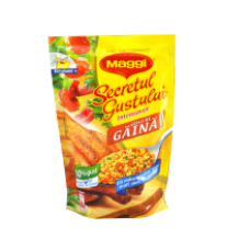 Maggi - Chicken Flavor Seasoning / Baza Mancare Cu Pui 200g