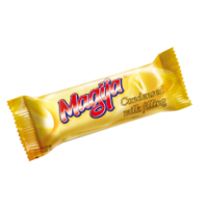 Magija - Glazed Curd Cheese Bar with Condensed Milk Filling 45g