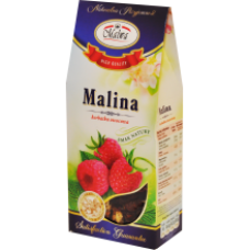 Malwa - Raspberry Fruit Tea 100g
