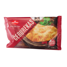Mantinga - Ceburekas Fried Dumpling with Meat 130g