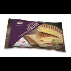 Mantinga -  Italian Sandwich with Ham, Cheese and Hot Sauce 200g