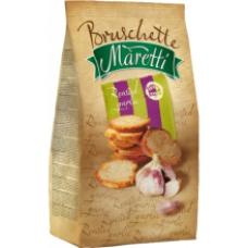 Maretti - Bruschette Garlic / Paine Usturoi 70g