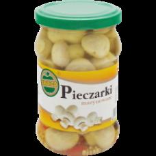 Frutico - Marinated Mushrooms 320ml
