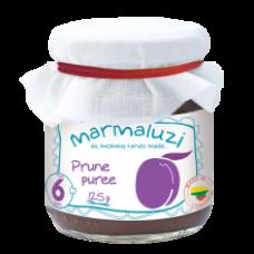 Marmaluzi - Prune Puree 125g