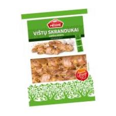 Mazeikiu mesine - Hot Smoked Chicken Gizzards 300g