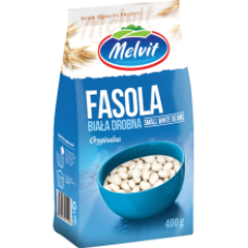 Melvit - White Small Beans 400g