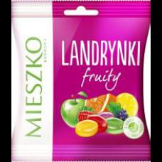 Mieszko - Fruity Hard Candies 90g
