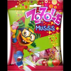 Mieszko - Zozole Apple&Cherry&Strawberry Candies 75g