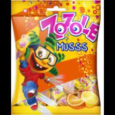 Mieszko - Zozole Orange & Lemon Candies 75g