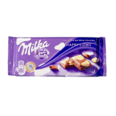 Milka - Happy Cow Milk Chocolate 100g