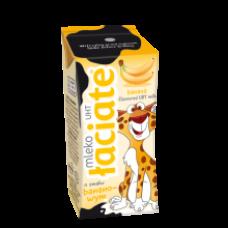 Mlekpol - Laciate Milk Banana Flavour 200ml