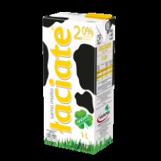 Mlekpol - Laciate Milk 2% Fat 1L UHT
