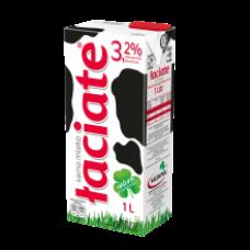 Mlekpol - Laciate Milk 3.2% Fat 1L UHT