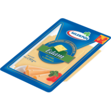 Mlekpol - Edamski Cheese Sliced 150g