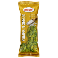 Mogyi - Hulled, Roasted & Salted Pumpkin Seeds 70g