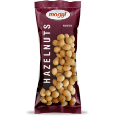 Mogyi - Roasted Hazelnuts 60g