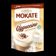 Mokate - Renato Bonni Cream Flavour Cappuccino 110g