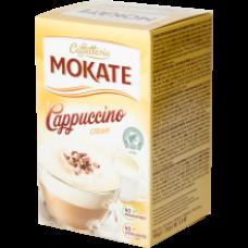 Mokate - Renato Bonni Cream Flavour Cappuccino 10x15g