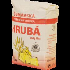 Sumavska - Hruba Wheat Flour 1kg