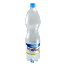 Naleczowianka - Lightly Carbonated Mineral Water 1.5L
