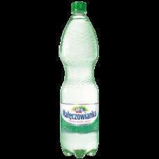 Naleczowianka - Sparkling Mineral Water 1.5L