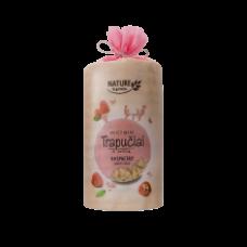 Nature - Raspberry Wheat Cakes 210g