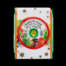 Negro - Acasa Carp Roe Salad with Onion / Salata Icre Crap cu Ceapa 350g