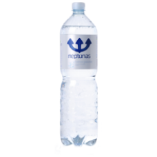 Neptunas - Lightly Carbonated Natural Mineral Water 1.5L