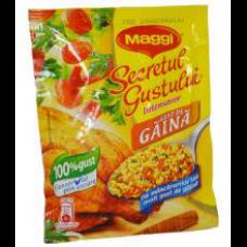 Maggi - Chicken Flavor Seasoning / Baza pt Mancare Cu Pui 75g