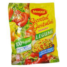 Maggi - Vegetables Seasoning / Baza Pt Mancare Cu Legume 75g