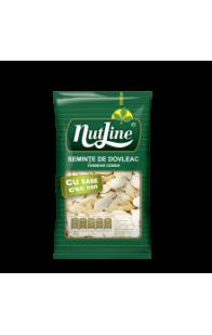 Nutline - Pumpkin Seeds / Seminte Dovleac Sarate 100g