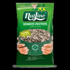 Nutline - Sunflower Seeds / Seminte Pestrite Sarate 100g