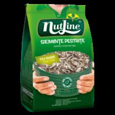 Nutline - Sunflower Seeds / Seminte Pestrite Sarate 300g
