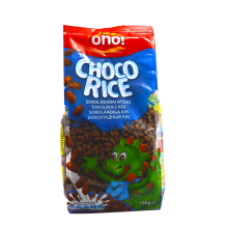 OHO - Chocolate Rice 150g