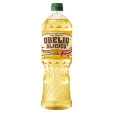 Obeliu - Butter Flavour Rapeseed Oil 900ml