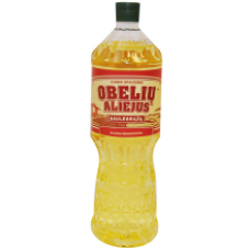Obeliu - Sunflower Seed Oil 900ml