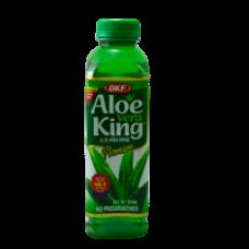 Okf - Aloe Vera King Original Drink 500ml