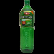 Okf - Aloe Vera King Original Drink 1.5L