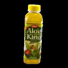 Okf - Aloe Vera Kiwi Drink 500ml