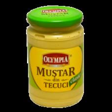 Olympia - Classic Mustard of Tecuci / Mustar de Tecuci 314ml