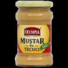Olympia - Hot Mustard of Tecuci / Mustar Iute Tecuci 314ml