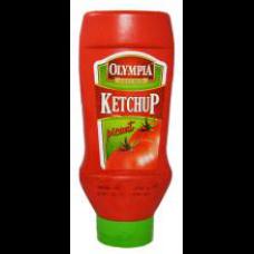 Olympia - Hot Ketchup / Ketchup Iute 500ml