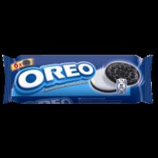 Oreo - Biscuits / Biscuiti Cu Crema 66g