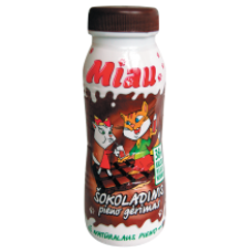 Miau - Chocolate Milk Drink 450ml
