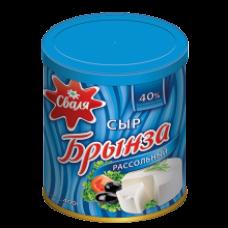 Svalia - Brinza Cheese 40% Fat 400g