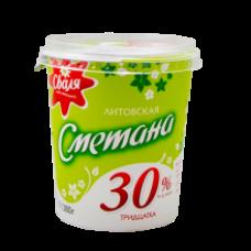 Svalia - Sour Cream 30% Fat 380g