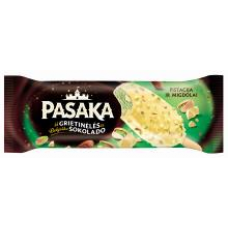 Pasaka - Pistachio Ice Cream with Almonds&Pistachios piece 102ml
