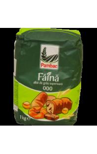 Pambac - White Flour / Faina ooo 1kg