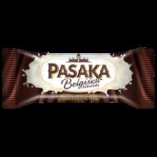 Pasaka - Condensed Milk Glazed Curd Cheese Bar with Belgian Chocolate 40g